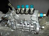 Топливный насос высокого давления ТНВД BH4QT90R9 FAW 1031 V 2,67, фото 4
