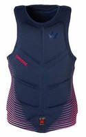 Жилет Mystic 2015 Majestic D3O Wakeboard Vest Blue (Navy)