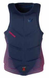 Жилет Mystic 2015 Majestic D3O Wakeboard Vest Blue (Navy) - Зелёная кладовая здоровья в Днепре