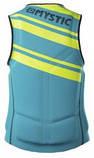 Жилет Mystic 2015 ND Wakeboard Vest Zip Mint, фото 2