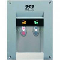 Водоочиститель настольный с подогревом и охлаждением воды (с насосом) SPS-2011P Raifil