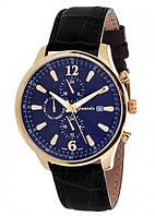 Мужские  часы GUARDO S01032A.6 чёрный
