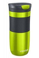 Термокружка Contigo Byron 0,47 л зеленая 1000-0548