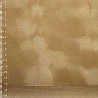 Замша искусственная флок темно бежевая ш.150 флок  ткань