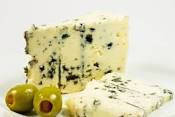 Готовим  сыр Дор Блю дома