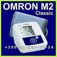Omron M2 Classic автоматический тонометр