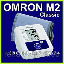 Omron M2 Classic автоматичний тонометр