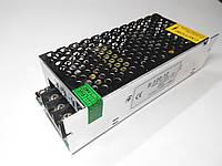 Блок питания 12V 10А 120W MINI (для светодиодных лент, модулей, линеек), фото 1