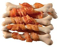 Печенье для собак с куриным филе ЧИККИЗ
