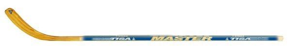 Хоккейная клюшка молодёжная TISA MASTER H 41315.58
