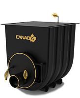 Печь с варочной плитой Canada «О2» 19 кВт