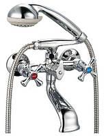 Смеситель для ванны Zerix DAK