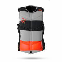 Жилет Mystic 2016 Drip Lior Wakeboard Vest Army