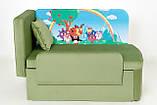 Дитячий диван Мультик, фото 2