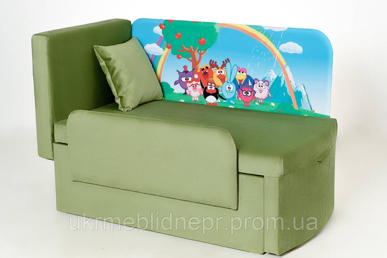 Дитячий диван Мультик