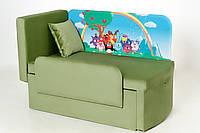 Детский диван Мультик, фото 1