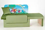 Дитячий диван Мультик, фото 3