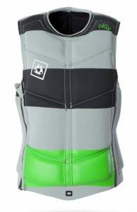 Жилет Mystic 2016 Drip Lior Wakeboard Vest Grey - Зелёная кладовая здоровья в Днепре