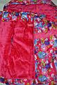 Комплект зимний: куртка и полукомбинезон для девочки, фото 5