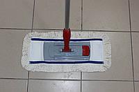 Швабра для влажной уборки  40см