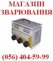 Реостат балластный РБС-303Д У2