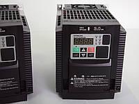 Преобразователь частоты HITACHI WL200-030HF, 3кВт, 6.9A, 400В. Вольт-частотный. Mini-USB, PLC.