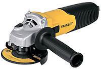 Угловая шлифмашина (Болгарка) Stanley STGS-9115