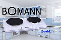 Электрическая плита Clatronic DKP 3406\Bomann DKP 5007