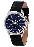 Мужские  часы GUARDO S01033A.1 чёрный