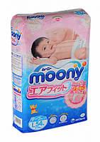 Подгузники детские Moony L (9-14 кг) RS54 54 шт