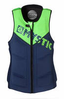 Жилет Mystic 2016 Star Wakeboard Vest Zip Navy
