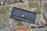 Женский портмоне из натуральной кожи, фото 1