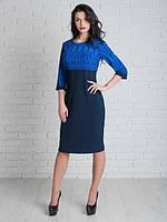 Красивые женские платья Мальва 48,50,52,54