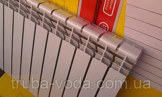 Радиатор алюминиевый Termica LUX 500/80