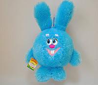 Мягкая детская игрушка Смешарик Крош 45 на 32см