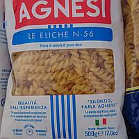 Agnessi, 500 грамм, Италия
