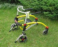 Вертикализатор для детей от 2-14 лет R82 CROCODILE 2 Walking aid