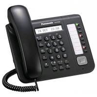 Проводной IP-телефон Panasonic KX-NT551RU-B Black
