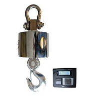 Весы крановые ВПЕ ЦВ OCS-RP-10t