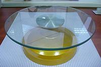 Поворотный стол для декора 30 см