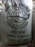Мука рыбная 64%. Рибне борошно  64%