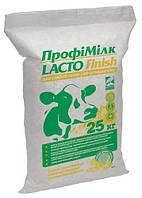 ПРОФИМИЛК ЛАКТО ФИНИШ для телят от 60 дней 25 кг кормовая добавка