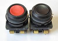 Кнопка КЕ-011 исп.2 красн.