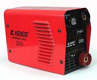 Зварювальний інвертор Kende MMA-200, фото 1