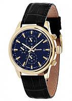 Мужские  часы GUARDO S01033A.6 чёрный