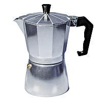 Гейзерная кофеварка Con Brio CB-6106