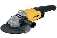 Угловая шлифмашина (Болгарка) Stanley STGL-2223