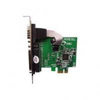 Контроллер PCI-E COM(RS232)/LPT Atcom (16082)