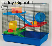 Клетка TEDDY GIGANT II