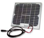 Солнечная батарея (Solar Panel) Rain Bird